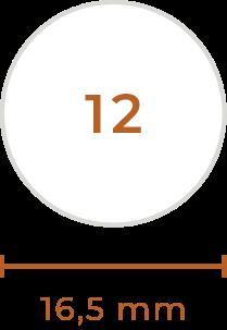 Talla 14