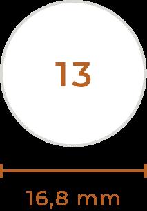 Talla 15