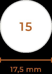 Talla 17