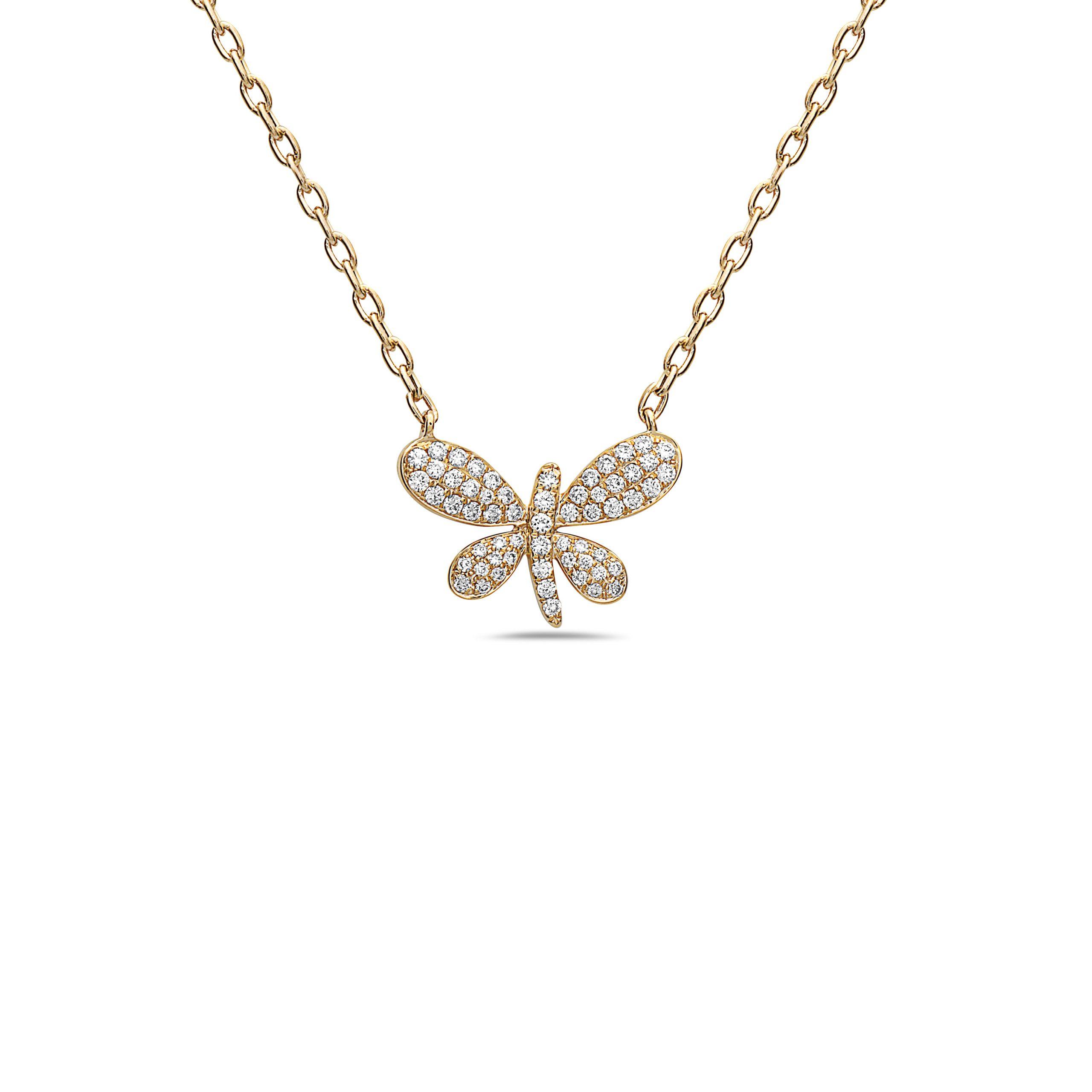 Pendantif Mariposa