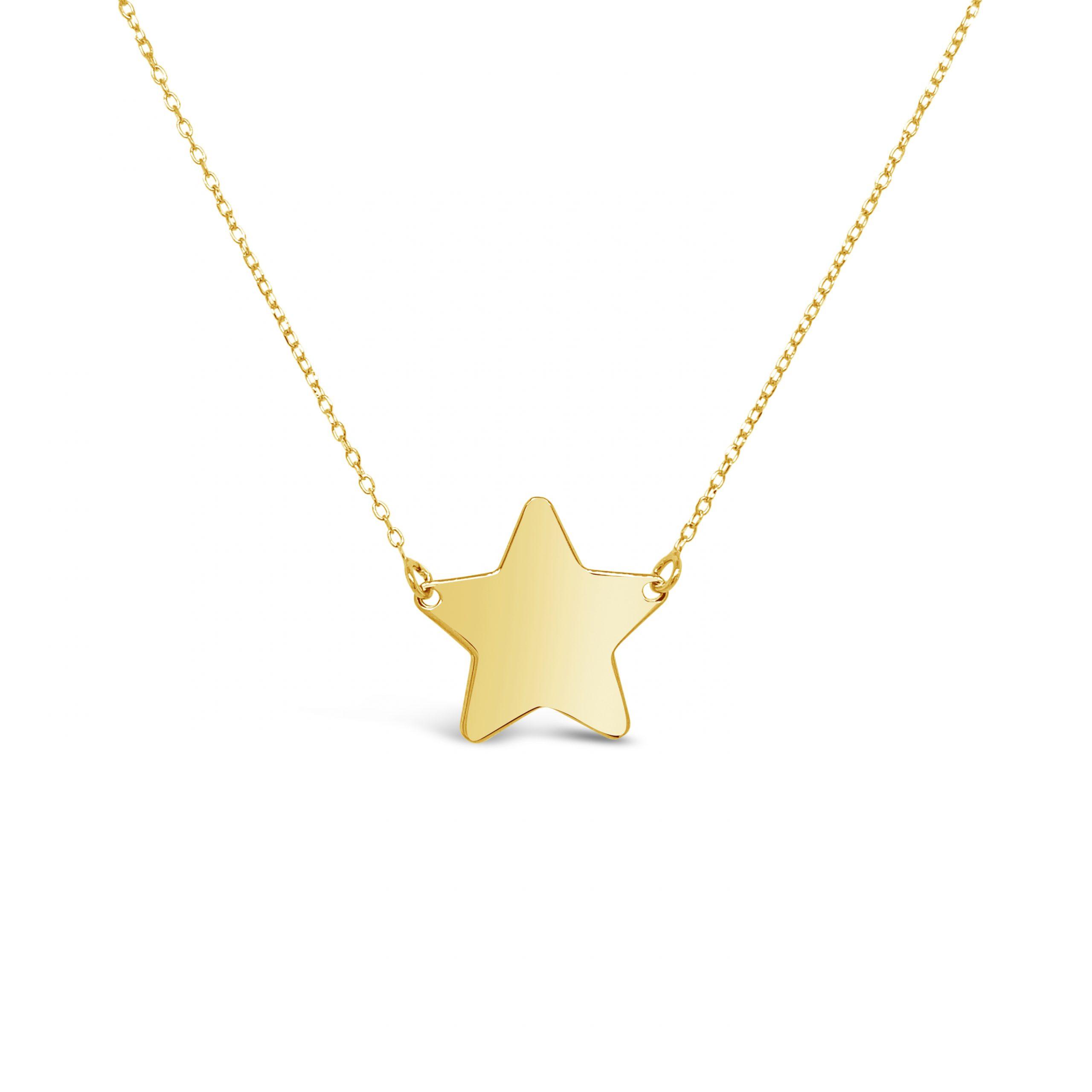 Pendantif Estrella