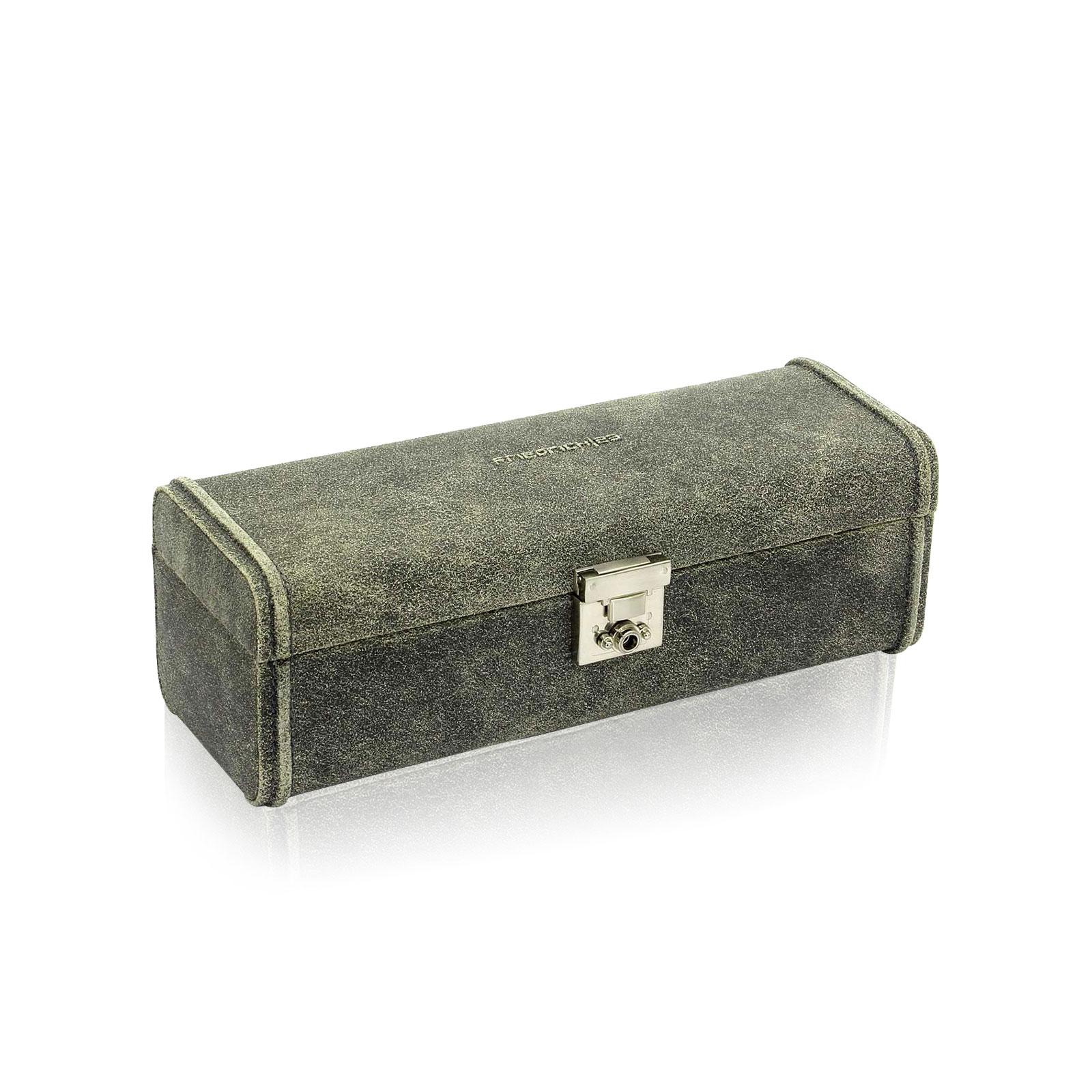 Caja de Relojes Cubano