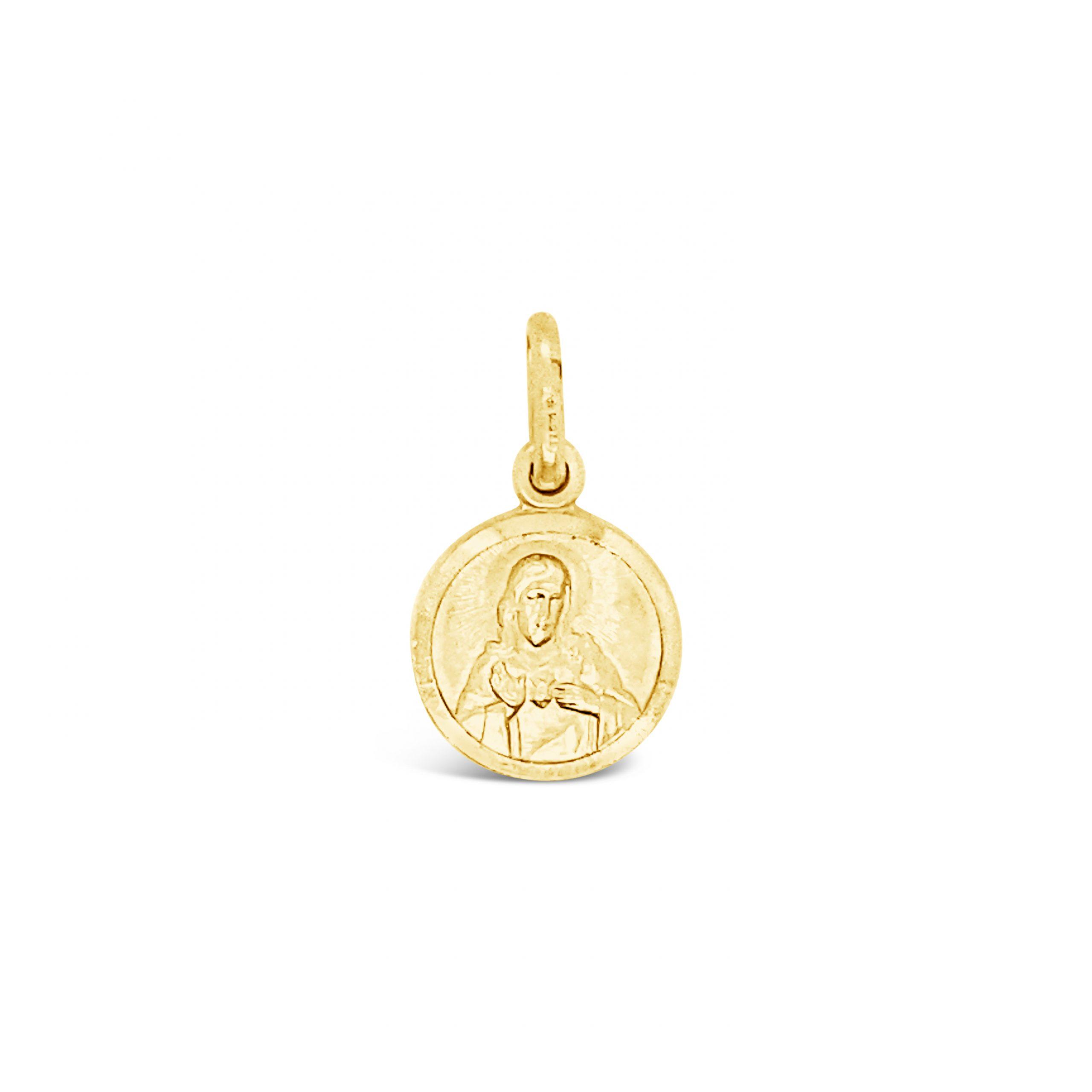 Medalla Escapulario OA