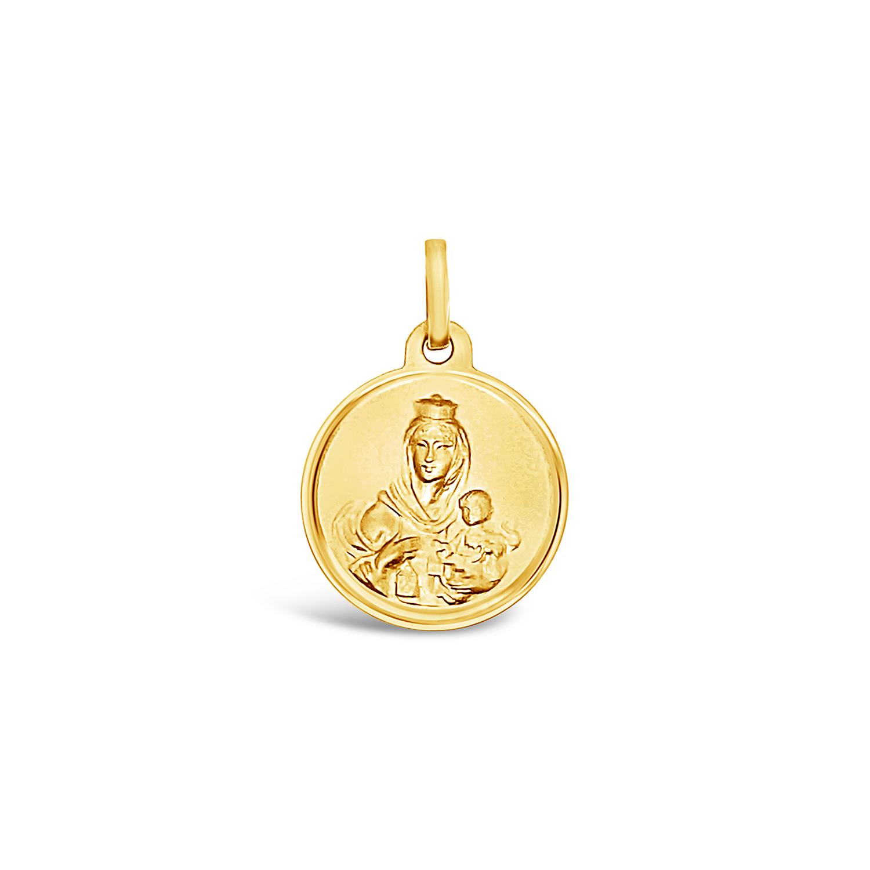 Imagen principal Medalla Escapulario OA