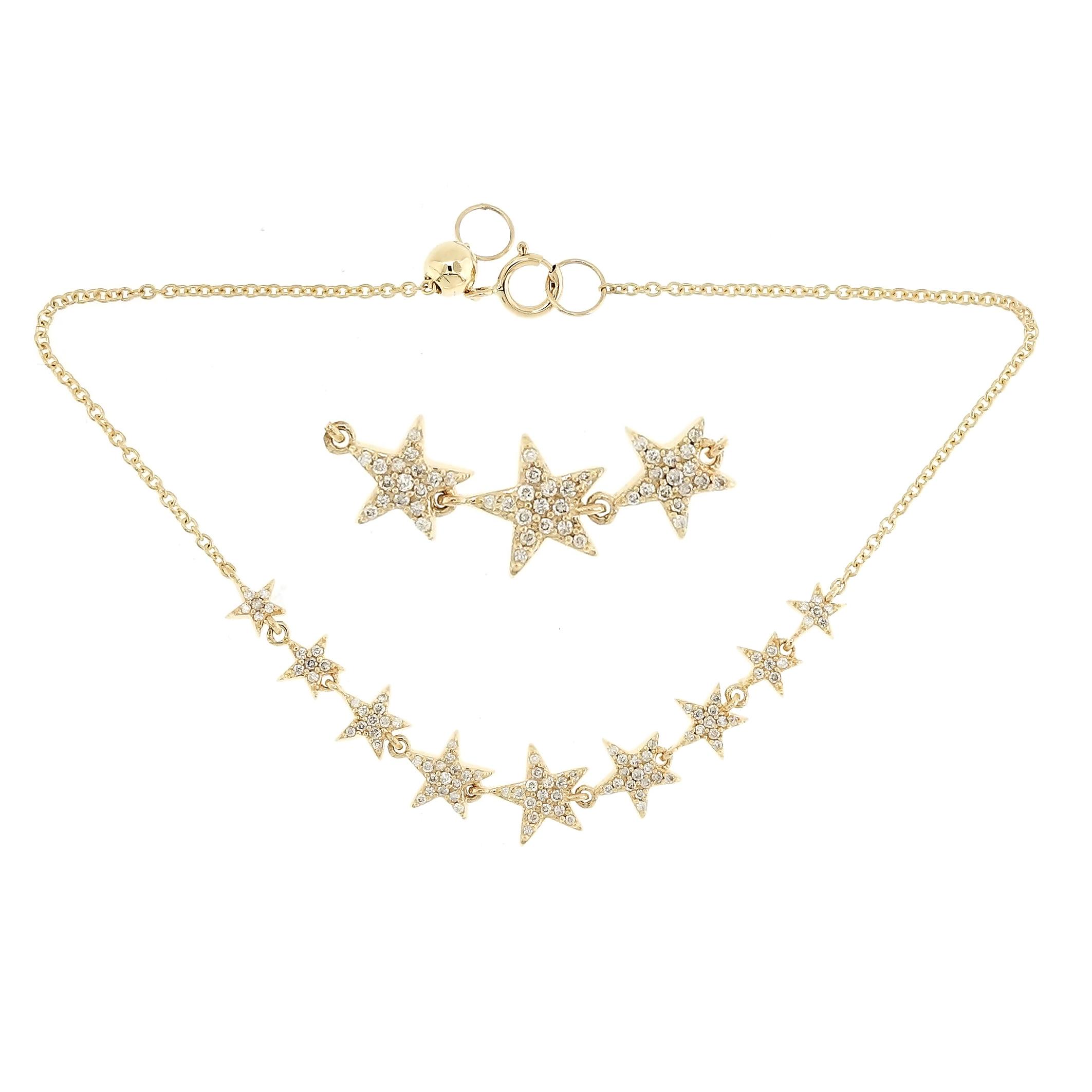 Imagen principal Pulsera 9 Estrellas